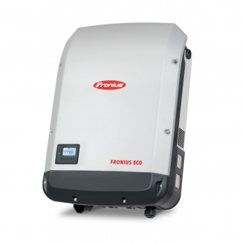 Fronius Eco 25.0-3 light Frontansicht